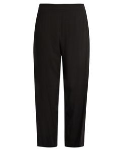 Vivienne Westwood Anglomania | Elisa Pleat-Front Trousers