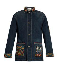 Valentino | Embellished Jacket