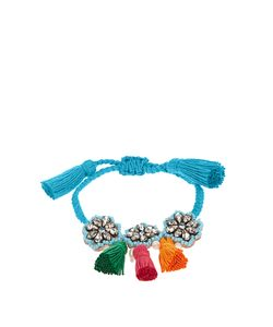 Shourouk | Hippie Flower Bracelet