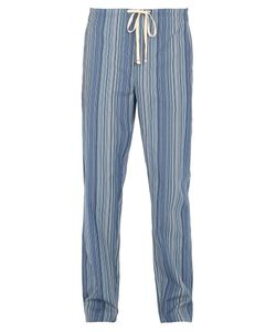 Paul Smith | Striped Pyjama Trousers