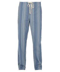 Paul Smith | Striped Pyjama Trousers