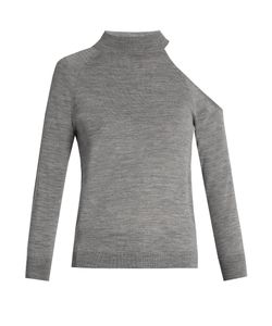Osman | Maya Wool Sweater