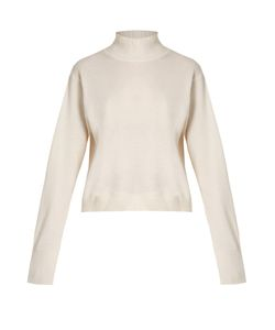 Le Kasha   Vail Cashmere Sweater