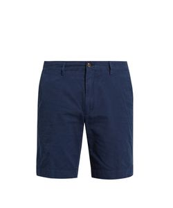 Polo Ralph Lauren | Straight-Fit Cotton-Twill Chino Shorts