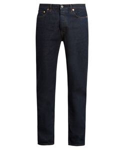 ACNE STUDIOS | Van New Worn Slim-Leg Jeans