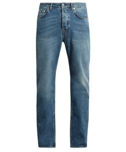 ACNE STUDIOS | Van Mid Vintage Slim-Leg Jeans