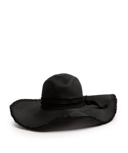 Filù Hats | Mauritius Paper-Straw Hat