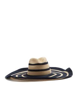 Filù Hats | Fuji Hemp-Straw Hat