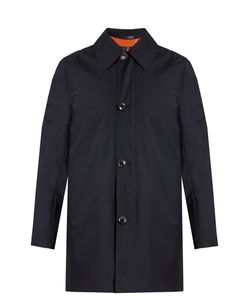 Paul Smith | Gilet-Lined Wool Coat