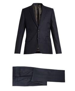 Paul Smith | Soho-Fit Pin-Dot Wool Suit