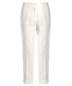 Etro | Slim-Leg Cropped Trousers