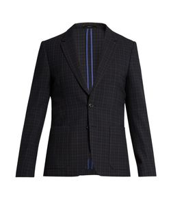 Paul Smith | Notch-Lapel Wool Blazer
