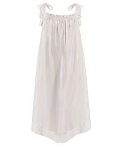 LOUP CHARMANT   Elba Silk Dress