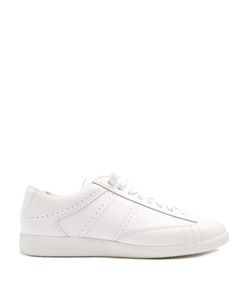Maison Margiela | Ace Low-Top Leather Trainers