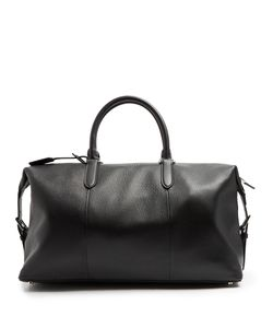 Smythson | Burlington Leather Holdall