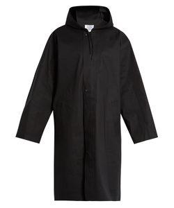 VETEMENTS | X Mackintosh Oversized Raincoat
