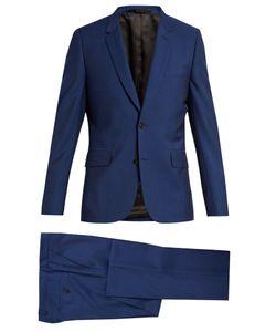 Paul Smith | Soho-Fit Wool-Blend Suit