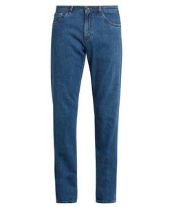 Ermenegildo Zegna | Straight-Leg Jeans