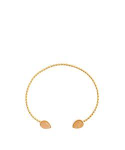 Sylvia Toledano | Quartz And Plated Necklace