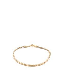 Luis Morais | Cotton And Bracelet