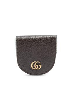 Gucci | Gg Marmont Grained Coin Purse
