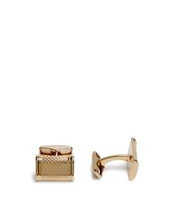 Dunhill | Barleyplated Cufflinks