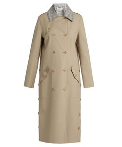 Gabriela Hearst | Claremont Reversible Trench Coat