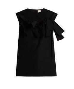 Maison Rabih Kayrouz | Knot-Front Sleeveless Cotton Top