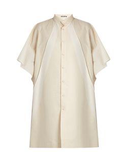 Issey Miyake | Multi-Panel Tunic Shirtdress
