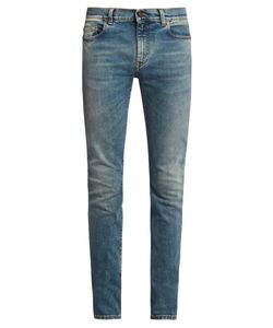Saint Laurent | Five-Pocket Skinny Jeans