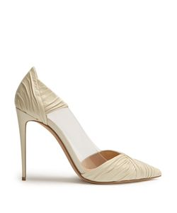 Valentino | B-Drape Leather Pumps