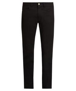 Raf Simons | Slim-Leg Jeans