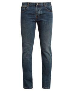 AMI | Slim-Leg Jeans