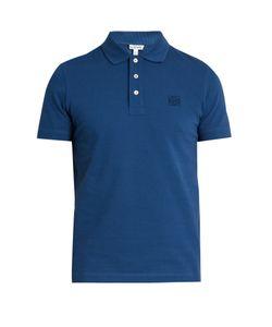 Loewe | Logo-Embroide Polo Shirt