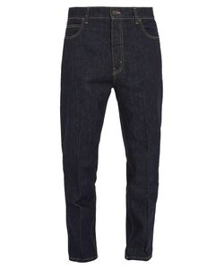 Stella McCartney | Carrot-Fit Cropped Jeans