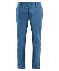 BARENA VENEZIA   Mid-Rise Straight-Leg Jeans