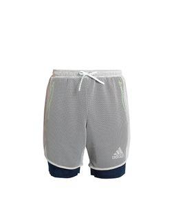 adidas x Kolor | Mesh Running Shorts