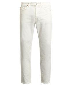 ACNE STUDIOS | Town Straight-Leg Jeans