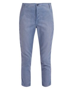 The Great | The Carpenter Low-Slung Trousers