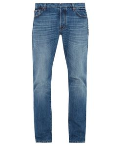 Valentino | Rockstud Untitled 6 Slim-Fit Jeans