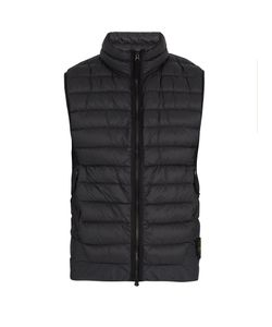 Stone Island | Quilted Down Gilet
