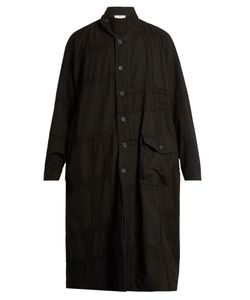 By Walid | Parachute Embroide Cotton Coat