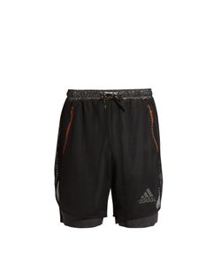 adidas x Kolor | Mesh Running Shorts