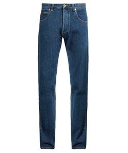Loewe | Straight-Leg Jeans