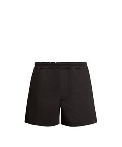 ACNE STUDIOS | Andy Cotton-Blend Chino Shorts