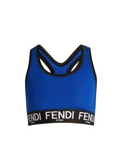Fendi | Racer-Back Performance Bra