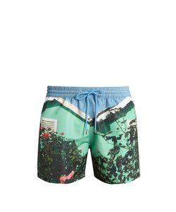 Paul Smith | Beach Hut Swim Shorts