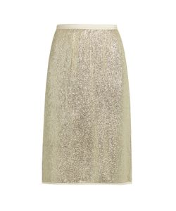 Vanessa Bruno | Gregor Sequin-Embellished Pencil Skirt