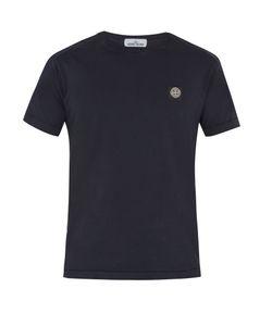 Stone Island | Crew-Neck Cotton-Jersey T-Shirt