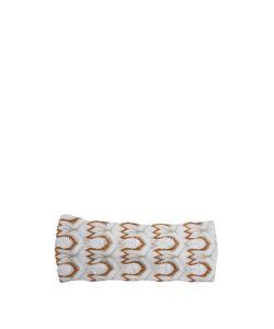 Missoni Mare | Crochet Cotton-Knit Headband